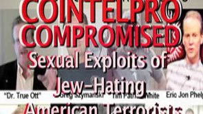 COINTELPRO_COMPROMISED_Sexual_Exploits_of_JewHating_American_Terrorists