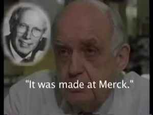 Merck_Vaccine_Chief_Brings_HIV_AIDS_to_America thumbnail