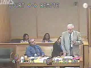 Hawaii Judge Ronald Ibarra Aids Organized Crime