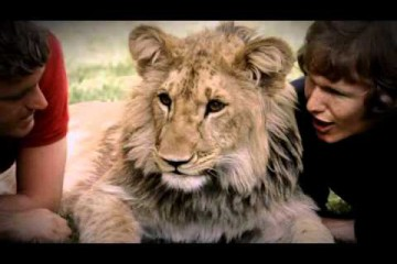 A Lion Called Christian- Full Documentary