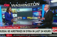 Tulsi Gabbard- CIA Must Stop Illegal, Counterproductive War to Overthrow Assad