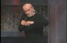 R RATED LANGUAGE- George Carlin_American Bullshit Truth Politics thumbnail
