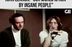 Collective Evolution - World Is Run By Insane People thumbnail