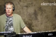 AMAZING! Scientist translates chemistry into MUSIC! (ELEMONICS) [HD, 1280x720p] thumbnail