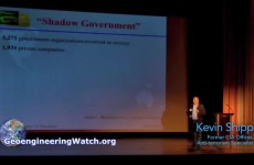 MUST SEE FORMER CIA AGENT BLOWS WHISTLE ON SECRET SHADOW GOVERNMENT thumbnail