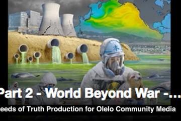 Cover Slide Part 2 - World Beyond War