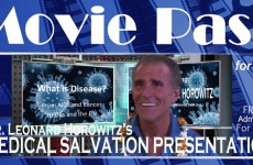 Free Movie Pass