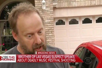 FULL INTERVIEW ERIC PADDOCK [720p] thumbnail
