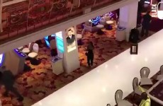 GenYoutube.net_Armed_Men_Point_Guns_at_TROPICANA_Casino_on_Night_of_Shooting.MP4 thumbnail