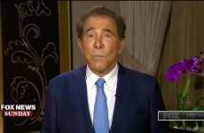 Steve Wynn on the future of security in Las Vegas [720p] thumbnail