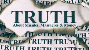 Cover Slide 2 TRUTH about missiles