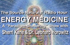 Energy Medicine Show Banner