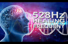 528 Frequency Healing