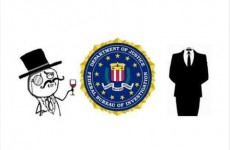 Proof That ''Anonymous'' Is CIA, Government Operations, Cyber Terrorist's And Not Activist's thumbnail
