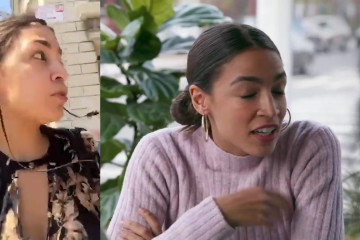 Before Alexandria Was Known As AOC There Was A Movement That Recruited Her To Run thumbnail