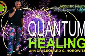 quantum heaing w horowitz