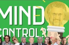 MIND CONTROL banner