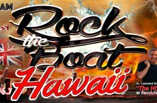 Rock The Boat Hawaii