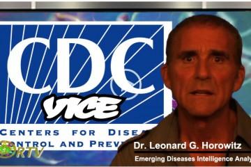 CDC Vice Horowitz Banner