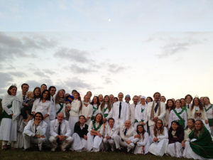 Sky of Hawaii Congregation Photo-1