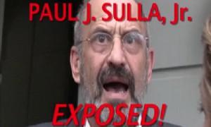Paul J Sulla jr, Paul sulla, paul sulla fraud