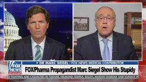 Dr. Marc Siegel