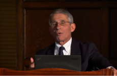 fauci predicts plague
