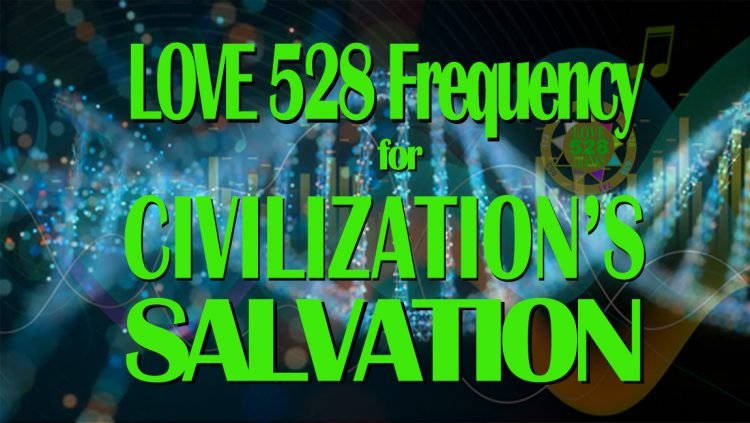 Love 528