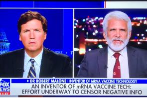 mRNA Vaccine Risks
