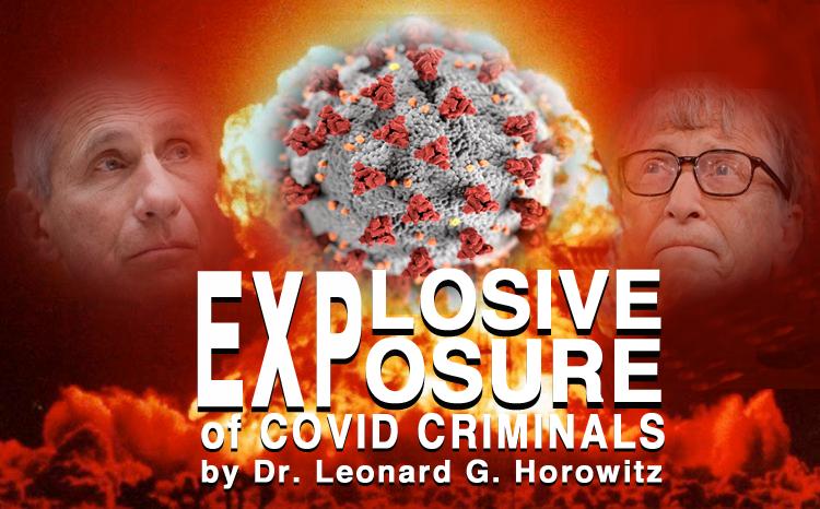 COVID Explosive Exposure